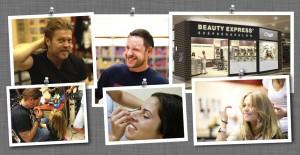 Beauty Express fodrászat és kozmetika SZÉP kártyával most -10%